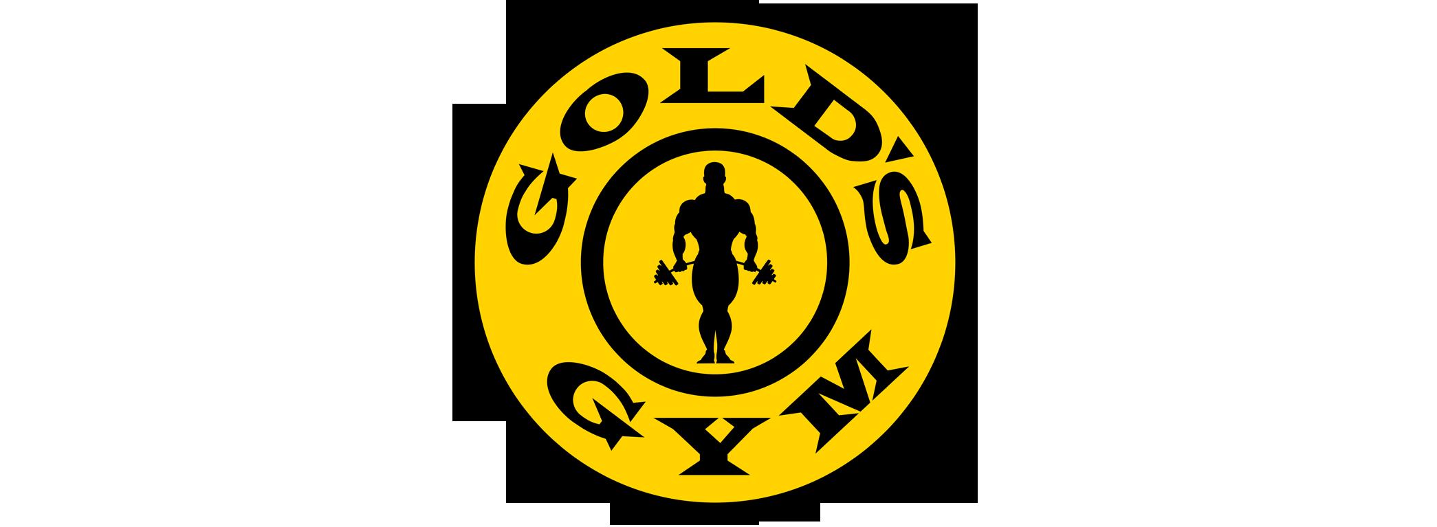Goldsgym logo